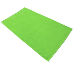 Classic Solid Childrens Beach Towel