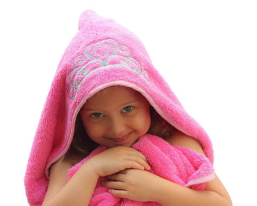 Best kids bath towels