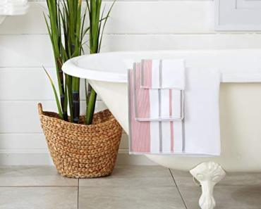 best decorative bath towels