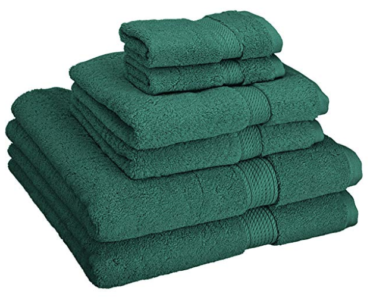 best teal bath towels