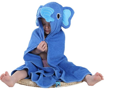 best toddlers bath towels