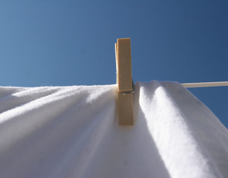cotton towel care