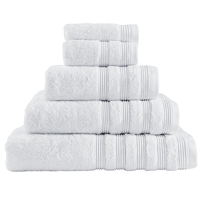 standard towel sizes